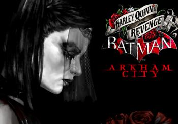 Batman: Arkham City - Harley Quinn DLC Now Available