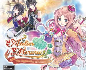 Atelier Meruru Delayed for a Week