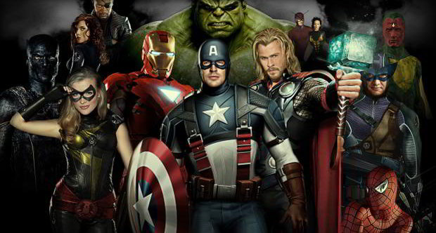 Marvel Avengers: Battle for Earth Coming to Xbox 360 Kinect