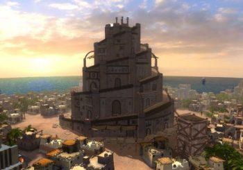 New Trailer for Babel Rising Orchestrates Utter Destruction and Revenge
