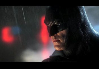 Rumor: Batman Arkham Origins will have a multiplayer mode