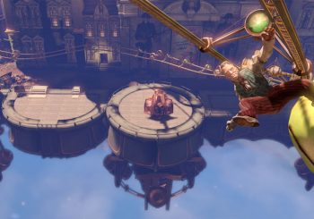 Bioshock Infinite delayed once again, now releasing this March