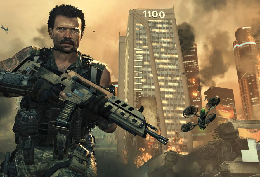 Call of Duty: Black Ops 2 Surpasses Black Ops in Preorders