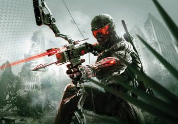 This Crysis 3 Concept Art Shows a Beautiful Dystopian New York