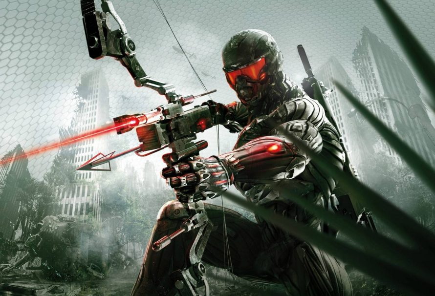 Crysis 3 Xbox 360 Download