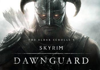 Skyrim DLC: Dawnguard Trailer Officially Released