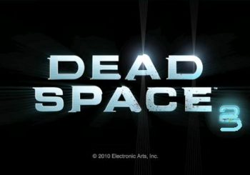 EA Confirms Dead Space 3 For 2013 And A New Need For Speed Game