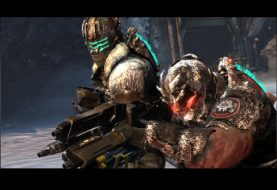 Dead Space 3 Screenshots Have Been Leaked
