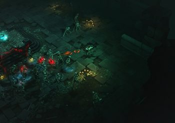 Jay Wilson Shoots Down Suggestions That Diablo III Should Have Gone First or Third Person