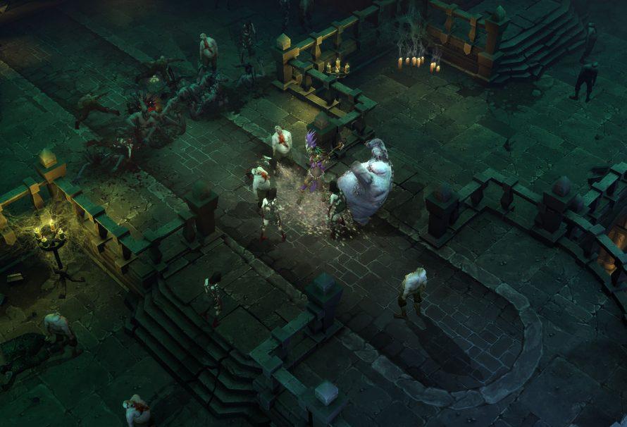 Diablo 3 Patch Coming Sometime Next Week - Just Push Start