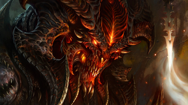 First Look: Diablo 3 running on PS3