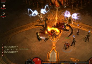 Diablo 3 Servers in North America Are Back Online