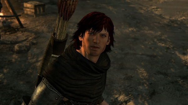 Dragon's Dogma Weapons Pack DLC Now Available