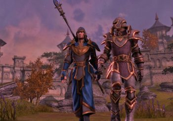 Leaked The Elder Scrolls Online (PC / Mac) Screenshots