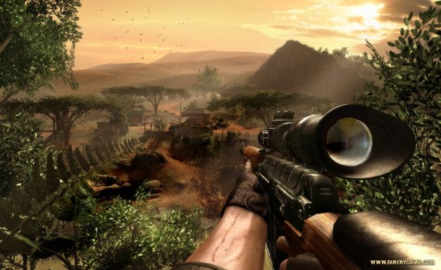 Far Cry 3 Beta Coming this Summer
