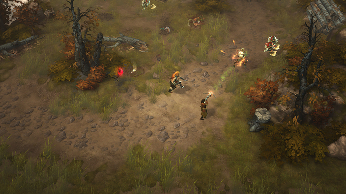 Diablo 3 Will Come With A Starter Edition