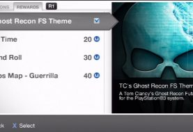 Ghost Recon: Future Soldier Uplay Rewards Unveiled