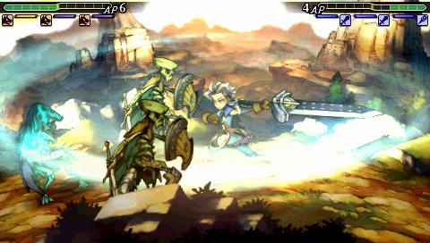 Grand Knights History is Canceled for North American Release Says XSEED