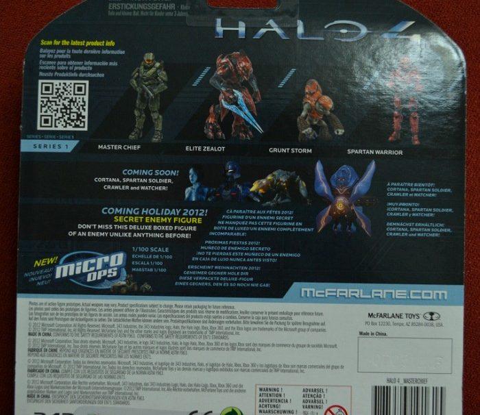 Halo 4 Has More New Enemies