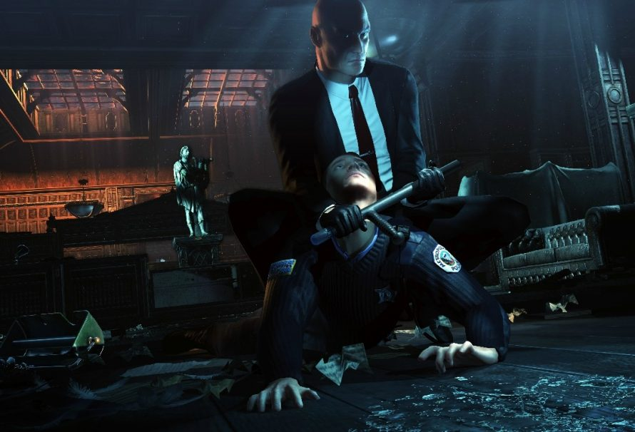 New Hitman: Absolution Trailer Shows New Life