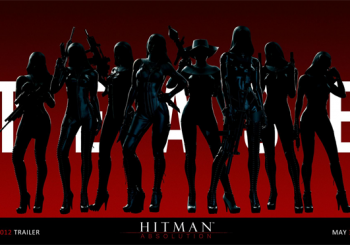 Square Enix Teases Multiplayer For Hitman: Absolution