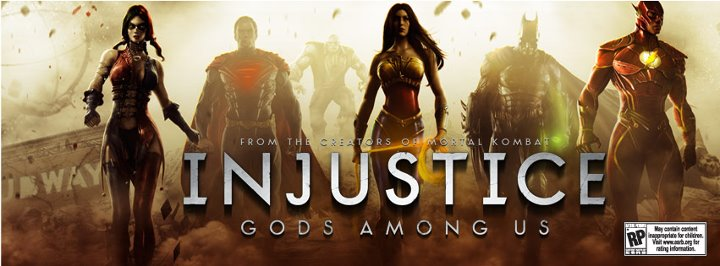 Next 'Injustice: Gods Among Us' DLC to be announced this week