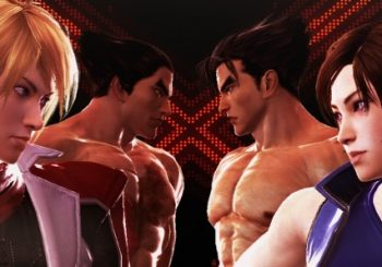 Tekken Tag Tournament 2 Release Date Announced