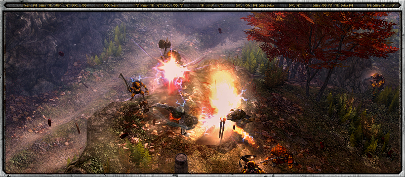 Grim Dawn Has Been Successfully Funded on Kickstarter