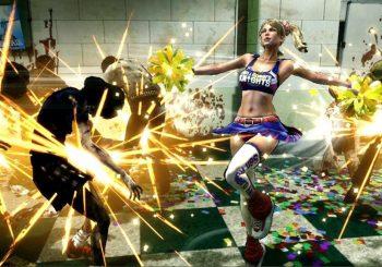 Lollipop Chainsaw Combat Unleashed