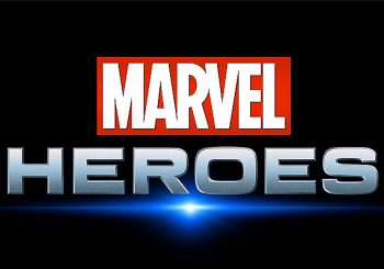 First Trailer For Marvel Heroes MMO Released