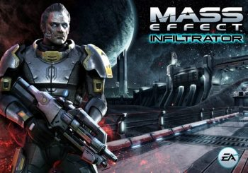 Mass Effect: Infiltrator Now Available on Android