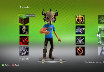 Minecraft Avatar Awards & How to Get Them