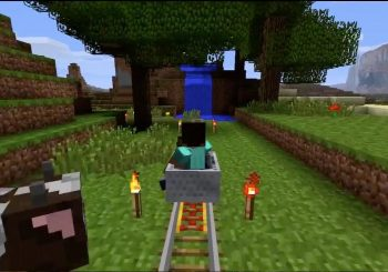 Redstone Added Into Minecraft: Pocket Edition & Windows 10 Edition