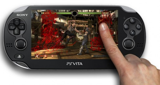 Mortal Kombat (Vita) Will Need a Lot of Space on Your Memory Card