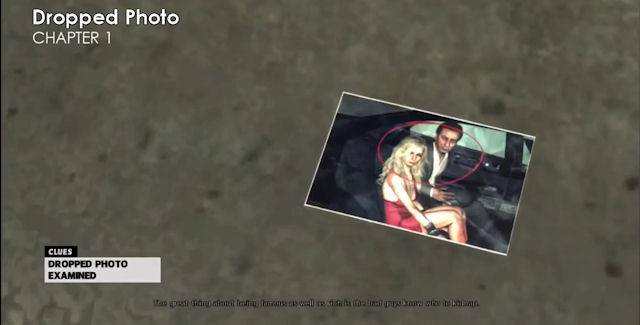 Max Payne 3 Guide Clue Locations Just Push Start