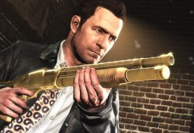 Max Payne 3 Guide - Golden Gun Locations