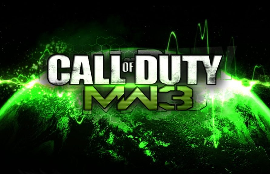 Modern Warfare 3 Face Off Mode Revealed