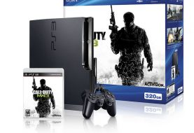Limited Edition Call Of Duty MW3 Playstation 3 Bundle Coming Soon