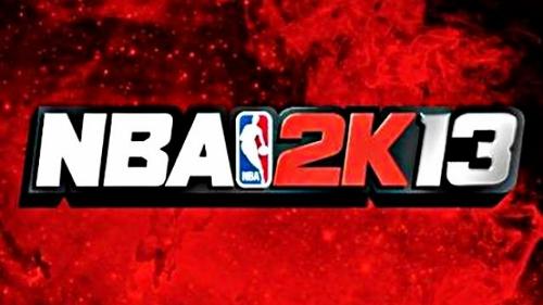 NBA 2K13 Set for October Release