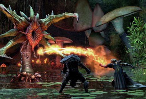 E3 2013: The Elder Scrolls Online will not support cross-platform play