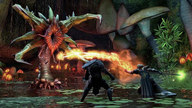 The Elder Scrolls Online beta sign ups will be coming soon