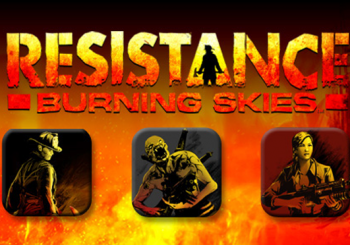 Sony Addresses Resistance Burning Skies Preorder DLC Problems