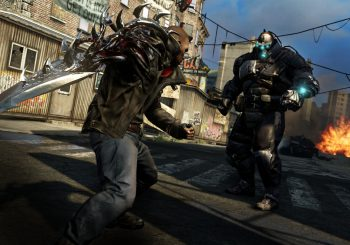 Prototype 2 First DLC Now Available on PS3 & Xbox 360