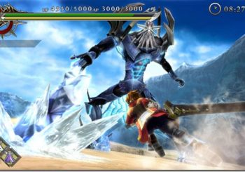 XSEED to Publish Ragnarok Odyssey for the PS Vita