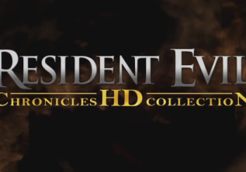 Resident Evil HD Chronicles Coming June 26th