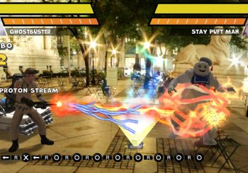 Reality Fighters for Vita Getting Surprisingly Cool New Content