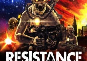 Resistance: Burning Skies Japanese Box Art Revealed