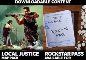Max Payne 3 Planned DLC Packs Announced