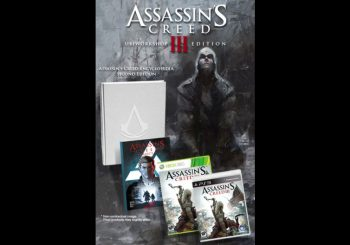 New Assassins Creed 3 Special Edition Revealed