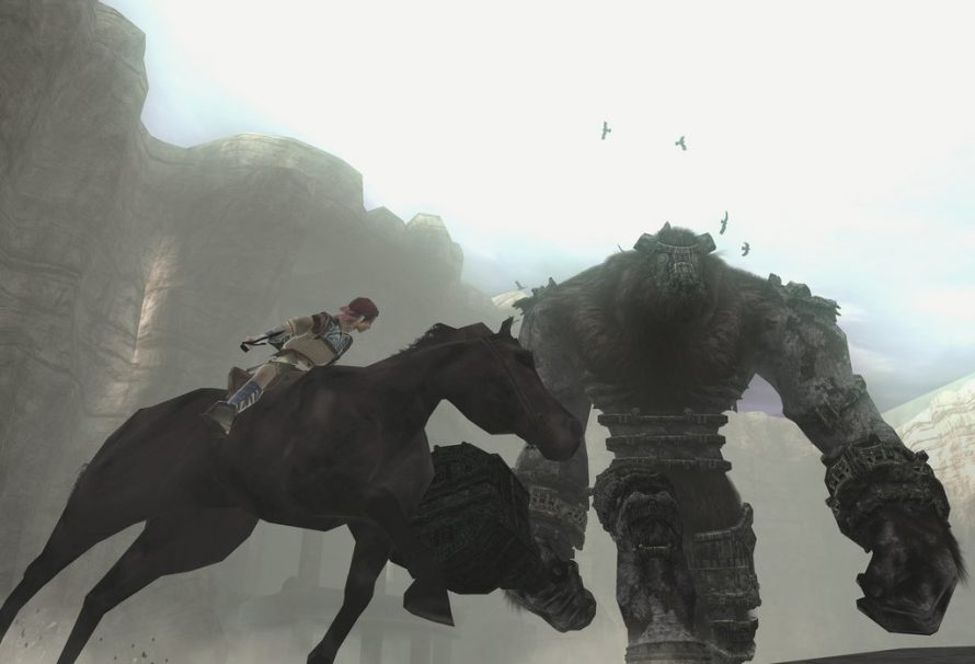 Shadow of the Colossus Movie Gets A Director